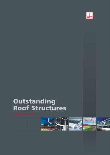 Outstanding Roof Structures