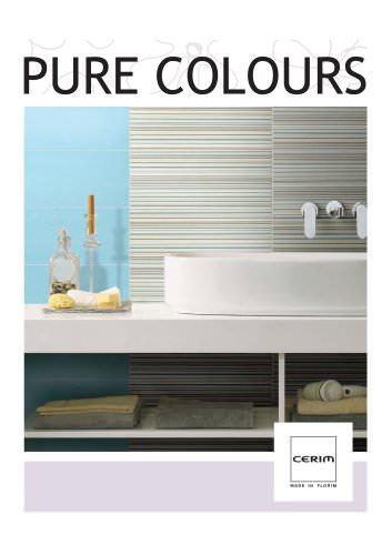 Pure Colours