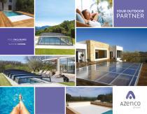 Catalogue Azenco English