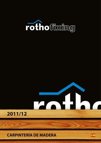 Catálogo rothofixing