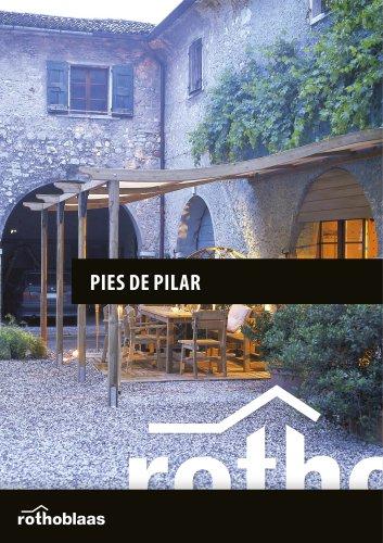 Pies De Pilar