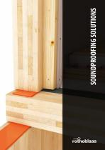 SOUNDPROOFING SOLUTIONS