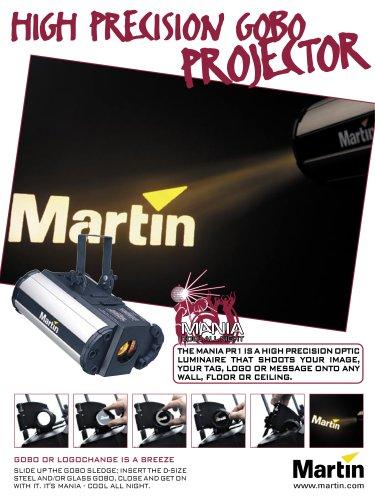 Mania PR1