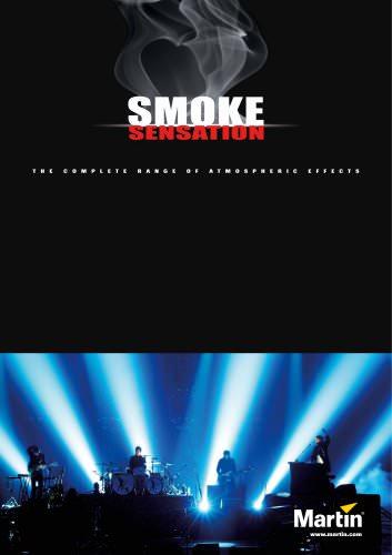Smoke Sensation