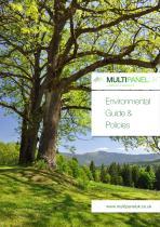 Environmental Guide & Policies