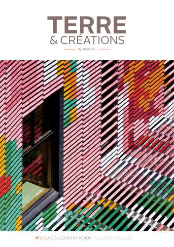 TERRE & Creations #2