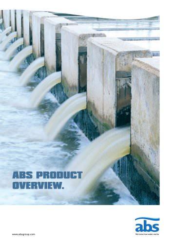 ABS Catalogue