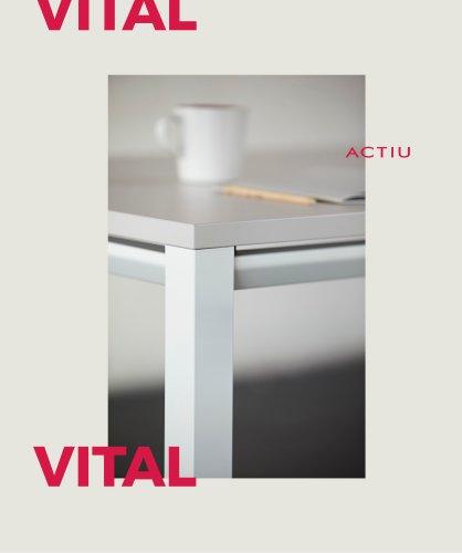 Vital Plus