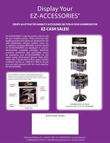 EZ-ACCESSORIES Brochure