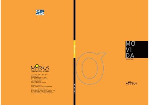 MOVIDA CONTRACT