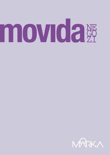 MOVIDA (SHOP) NEGOZI catalogue