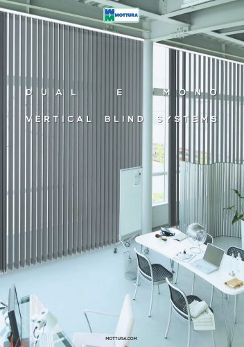 VERTICAL BLIND SYSTEMS