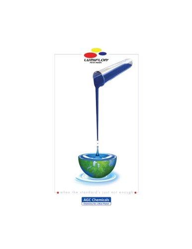 Lumiflon Brochure