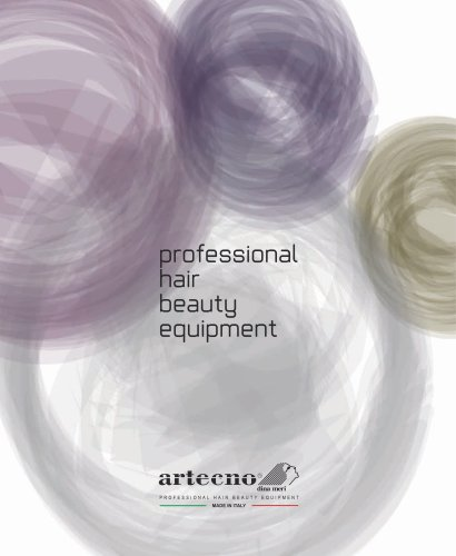 ARTECNO  Catalogue 2018