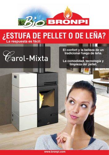 Carol-Mixta