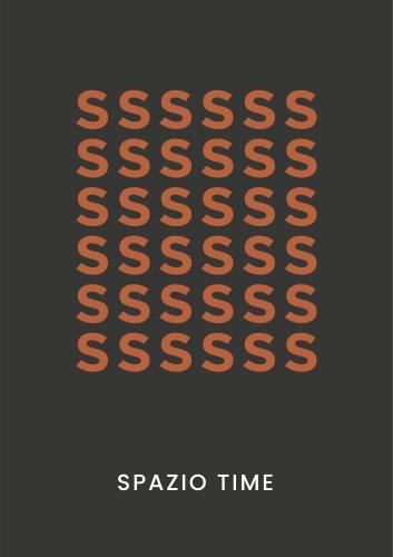 Spazio Time por Idea