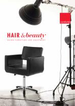 Hair & Beauty Salon Furniture and Equipment