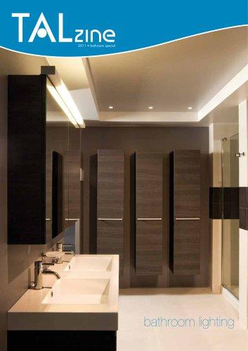 TALzine Bathroom