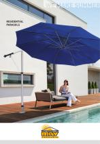 MAY Residential Parasols