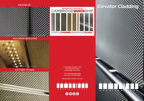 Elevators 2016