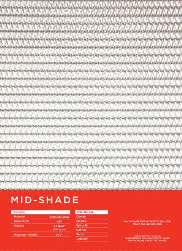 Mid-Shade