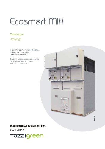 Ecosmart MIX