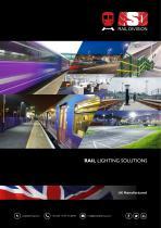 RAIL LIGHTING SOLUTIONS