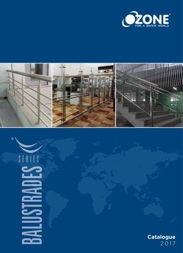 Railing Balustrade Systems