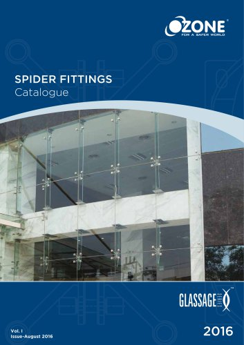 Spider Catalogue
