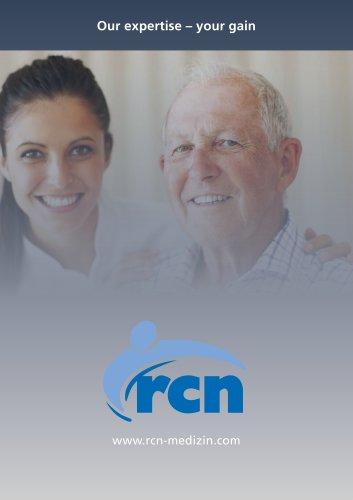 RCN Catalogue 2017
