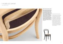 THONET Wooden Chairs - 13