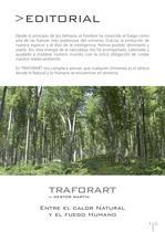 Catálogo Traforart by Nestor Martín - 2