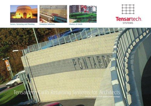 Tensar Architects Brochure