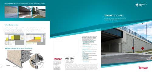 TensarTech Ares