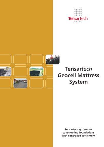 Tensartech_Geocell_brochure