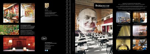 Catálogo Kriskadecor