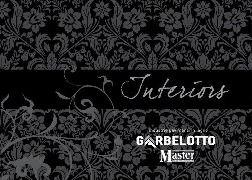 Interiors catalog
