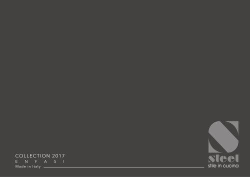 Collection 2017 – Enfasi