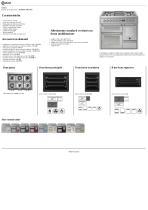 Genesi Cucine in acciaio, Inox , G10FFF-6W/ FFF