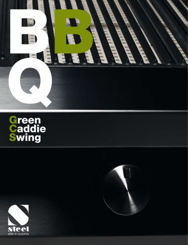 Steel Barbecue catalogue