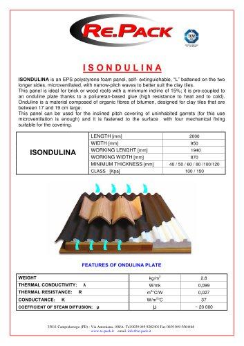 Isondulina