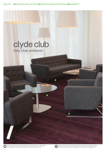 CLYDE CLUB