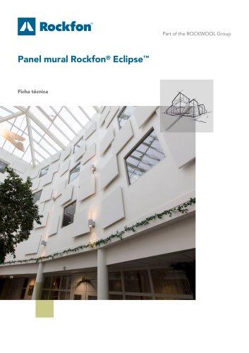 Panel mural Rockfon® Eclipse™