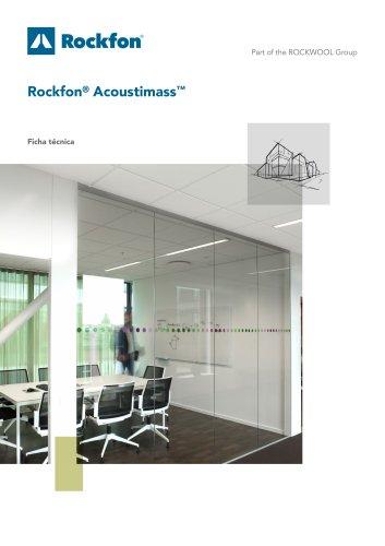 Rockfon® Acoustimass®