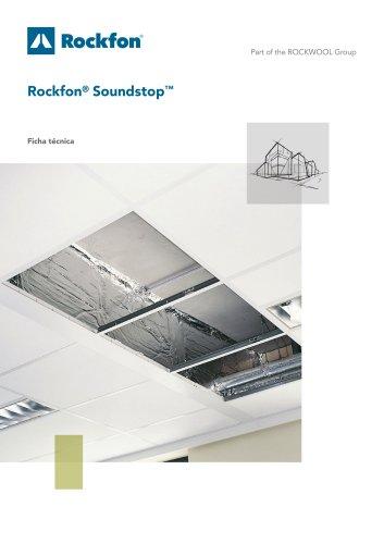 Rockfon® Soundstop™