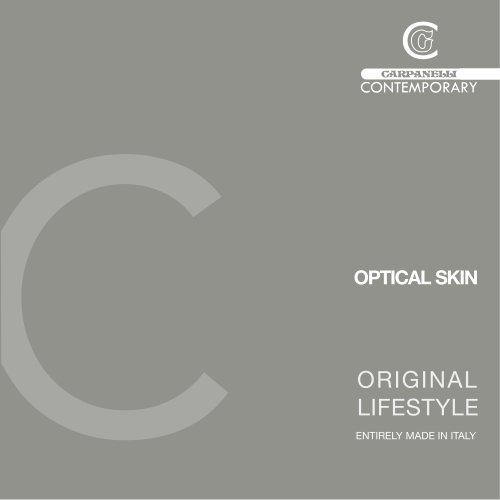 Optical skin