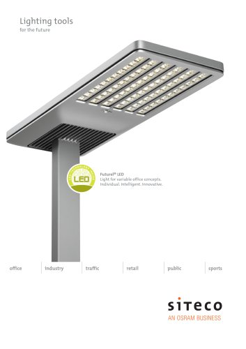 Futurel® LED