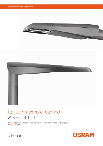 Streetlight 11
