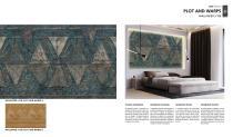 FLOOVER papel pintado para paredes (impresión digital) - 14