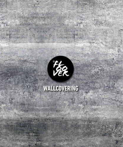 FLOOVER papel pintado para paredes (impresión digital)